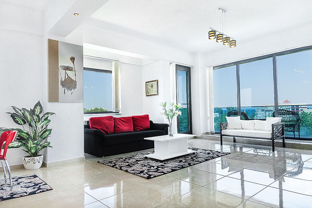 Fotografie locatie Imobiliare hotel Mamaia Constanta