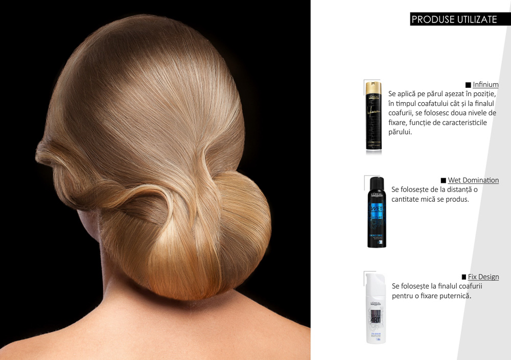 Catalog Hair Studio Training Constanta, fotograf, fotografie,