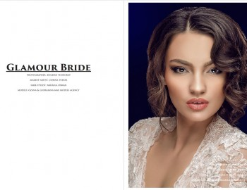 Beauty editorial Promo Magazine NYC, fashion books, fotograf, fotografie, moda, bucuresti, constanta