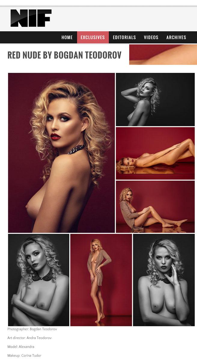 Fotografie glamour realizata in studio, constanta, fotograf, glamour, boudoir, lookbook, coafura, makeup, bucuresti