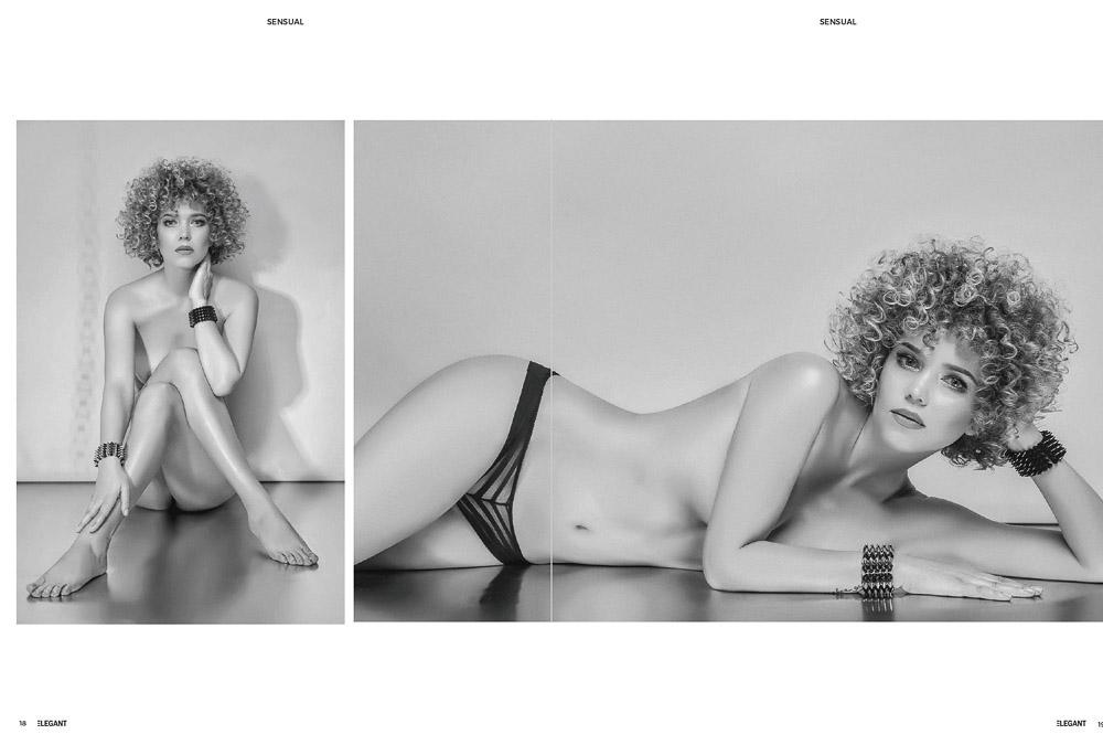 Editorial fashion glamour Elegant Magazine, fotograf, fotografie moda, lookbook, campanie, produs, revista, studio foto
