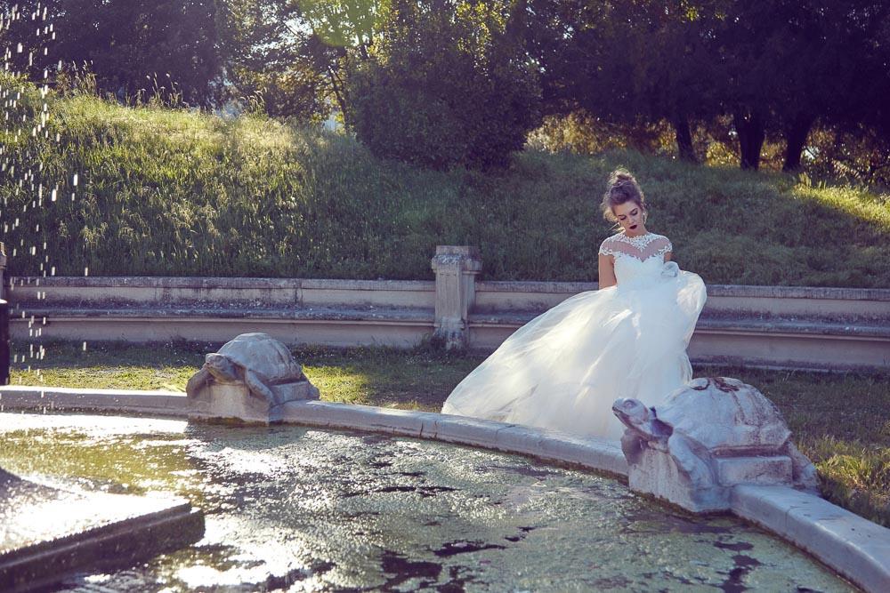 Fotografie campanie rochii mireasa Adora Sposa, fotograf, fashion, moda, lookbook, produs, sedinta, studio, bucuresti, constanta, italia, roma