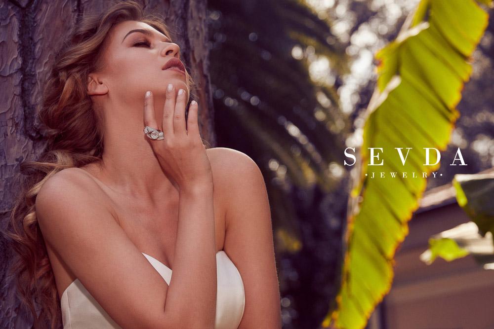 Fotografie fashion campanie bijuterii Sevda, fotograf, sedinta, moda, bijuterii, lookbook, constanta, bucuresti, glamour, studio, accesorii
