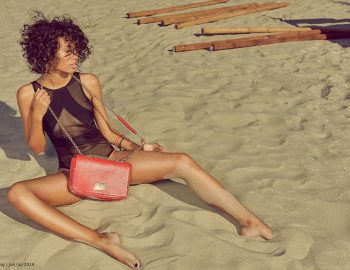 Editorial fashion fotografii revista Shu String, fotograf moda studio lookbook plaja Constanta Bucuresti modele makeup produs campanie posete