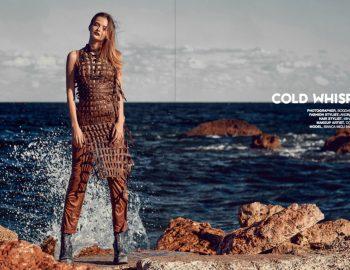 Fotografie editorial fashion revista Nord Canada fotograf moda produs campanie lookbook beauty constanta bucuresti ploiesti pitesti makeup