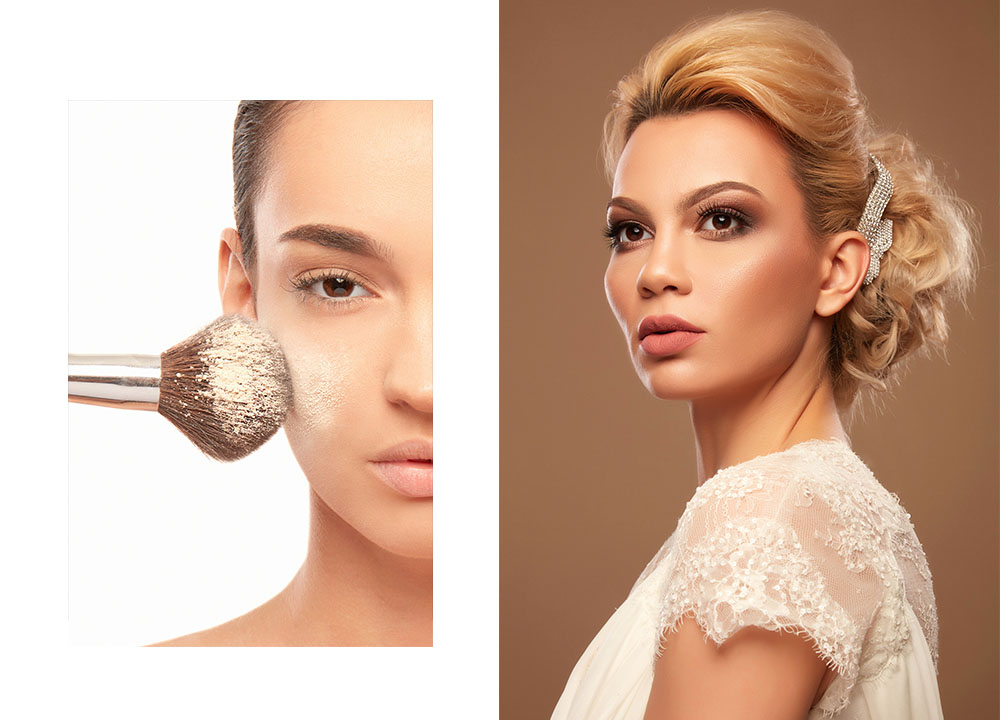 Secretele Machiajului de Mireasa carte makeup fotograf studio foto Constanta Bucuresti beauty fotografii fashion hair style coafura nunta