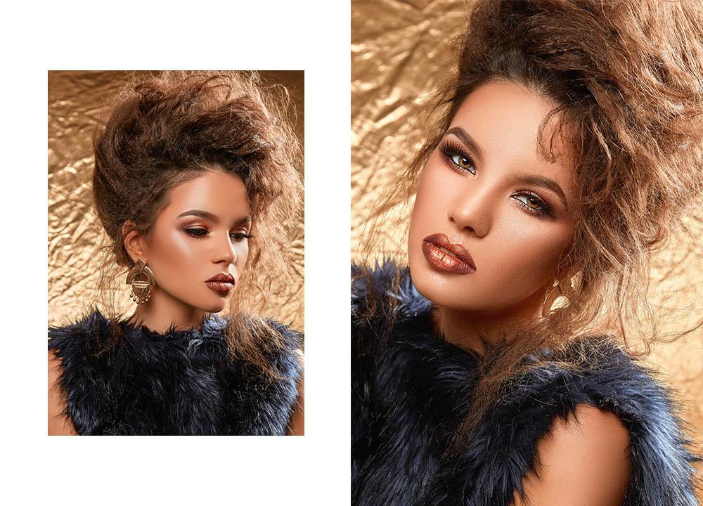 Sedinta foto makeup artist Corina Tudor fotograf fotografie moda beauty Constanta Bucuresti studio mireasa editorial machiaj lookbook fashion
