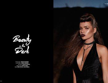Sedinta foto editorial fashion Obvious Magazine fotograf fotografie moda constanta bucuresti studio lookbook campanie produs revista makeup