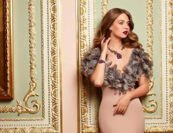 Sedinta foto Campanie Sevda Jewelry couture fotograf Bucuresti fashion Constanta fotografii bijuterii diamante produs lookbook rofesionist