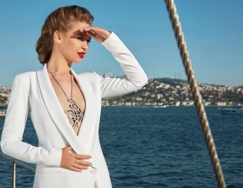 Sedinta foto Campanie Vara Sevda Jewelry fotograf Bucuresti Constanta fotografii bijuterii diamante produs lookbook fashion moda profesionist