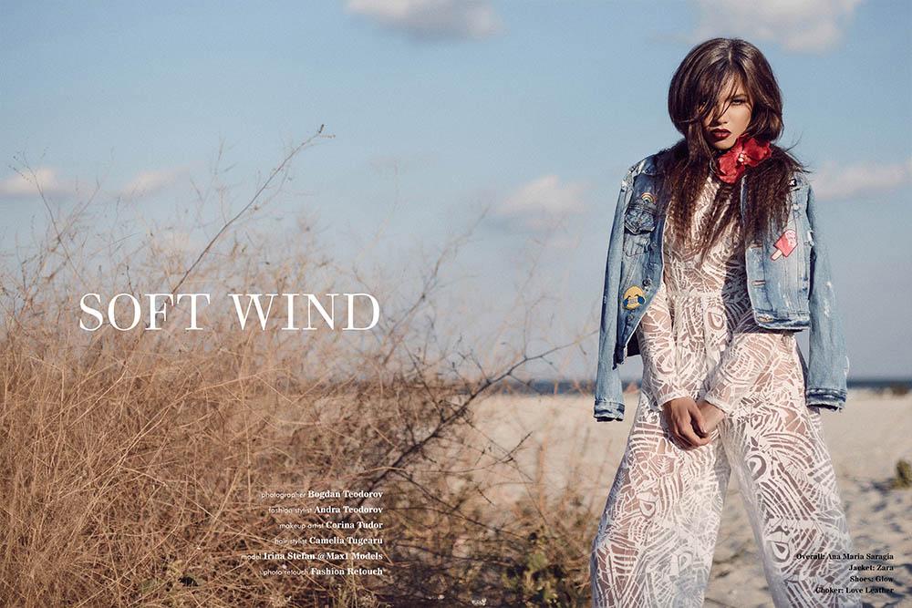 Sedinta foto editorial vara Chloe Mgazine fotograf constanta bucuresti fashion moda lookbook campanie bijuterii bridal studio fotografii glam