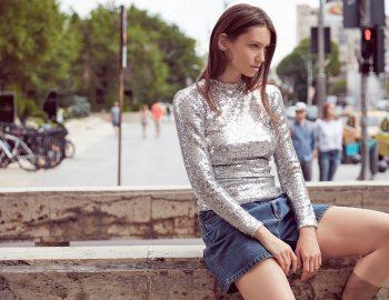 Editorial Fashion City Life Magazine fotograf Constanta Bucuresti lookbook campanie produs moda glamour fotgrafii studio foto bijuterii arta