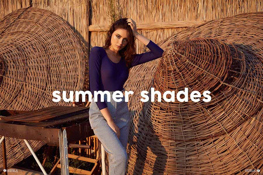 Editorial fashion Estela Magazine USA fotograf studio bucuresti lookbook fotografii moda campanie produs beauty designer bijuterii constanta