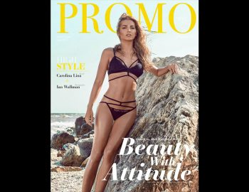 Editorial glamour cover Promo Magazine NY fotograf fotografie constanta bucuresti profesionist studio foto fashion plaja sexy boudoir costume