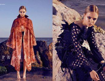 Editorial Fashion ShuString Magazine fotograf lookbook produs Bucuresti Constanta campanie bijuterii rochii moda beauty makeup profesionist