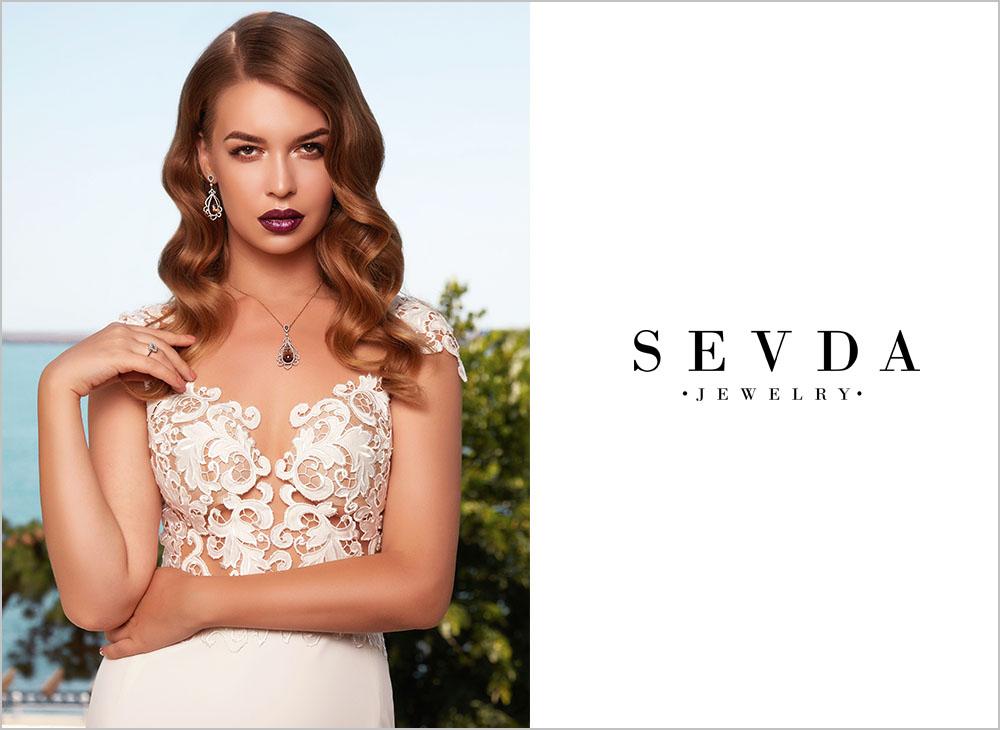 Campanie Sevda Jewelry Bridal