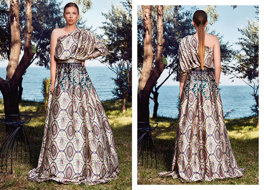 Lookbook Lavinia Leca 2017 fotograf produs rochii seara mireasa bucuresti constanta studio foto campanie glamour elegante beauty manechine