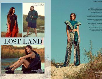 Editorial One Coast Magazine fotograf fashion Romania bucuresti studio lookbook campanie bijuterii produs profesionist fotografie moda beauty