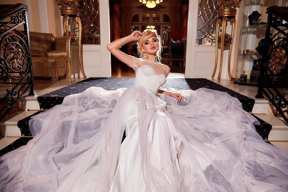 Campanie Fashion PassionByD fotografie moda
