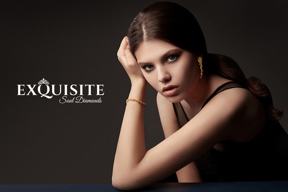Campanie Exquisite Soul Diamonds sedinta foto bijuterii fotograf bucuresti roman fotografie lookbook fashion studio jewelry Constanta roman