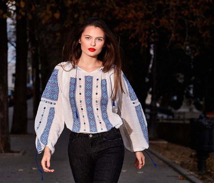 Fotografie Campanie Buchuria Germania Fotograf Profesionist Constanta | Sedinta Foto Fashion II Romanesti | Realizate in Constanta 2018
